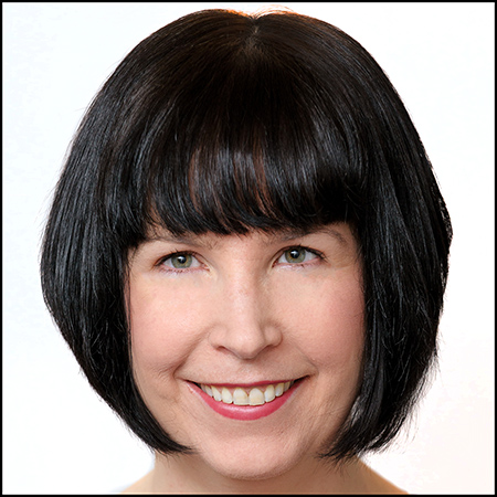 Michelle Stoddart