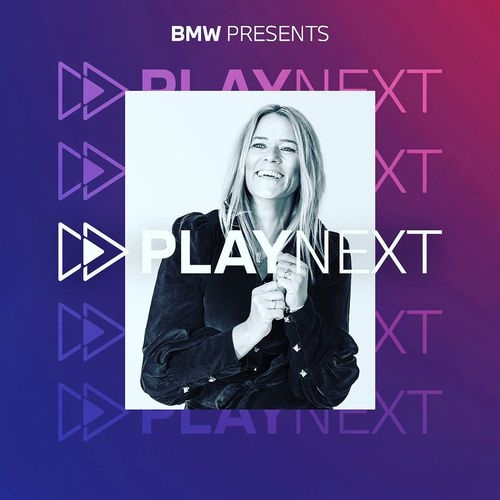 BMW presents Play Next (Podcast) - various songs placed