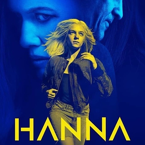 Hanna S2 (TV) - various songs placed