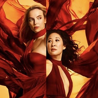 Killing Eve S3 (TV) - Forever by The Caravelles
