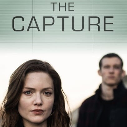 The Capture (TV) - Only Breathe by The Duke Spirit