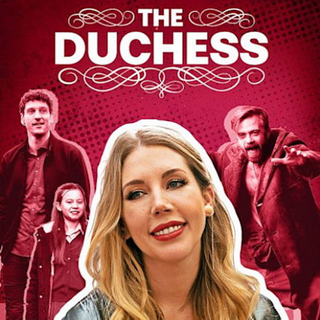 The Duchess (TV) - various songs placed