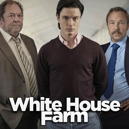 White House Farm (TV) - various songs placed