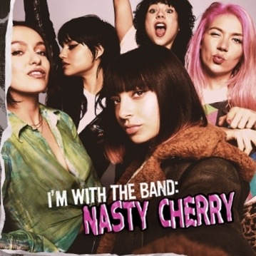 Nasty Cherry (TV) - various songs placed
